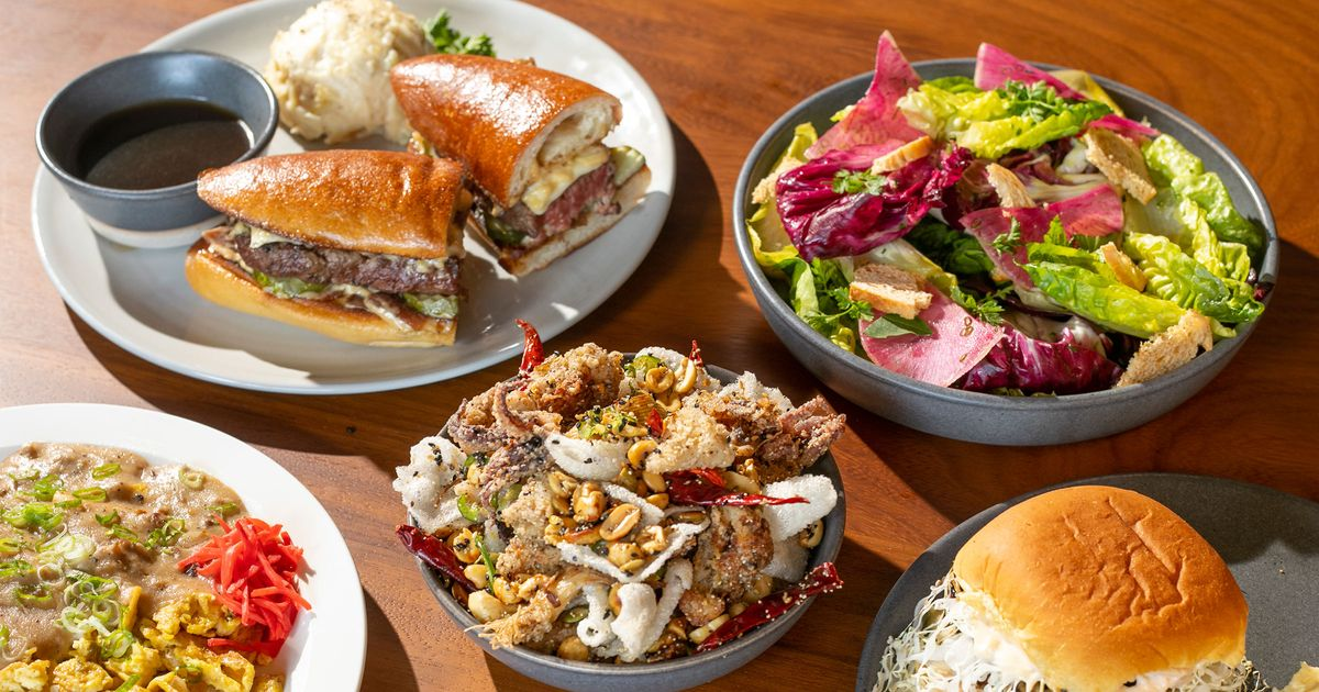 What You Need to Know About David Chang's New Restaurant
