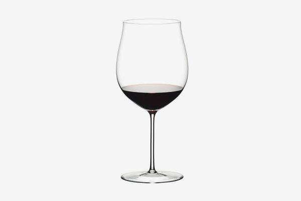 Riedel Sommeliers Burgundy Grand Cru Wine Glass