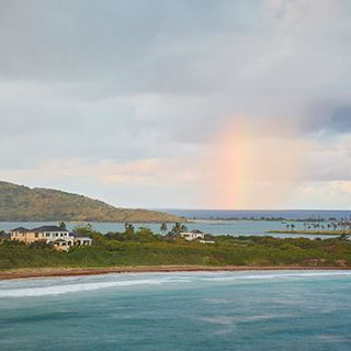 Discover Seclusion in St. Kitts and Nevis