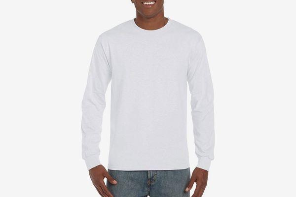 longer sleeve t shirt