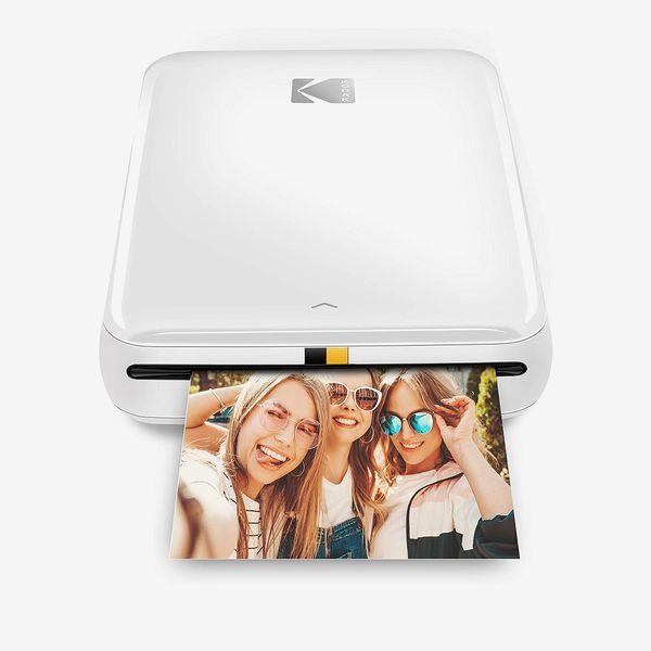 Kodak Step Wireless Mobile Photo Mini-Printer