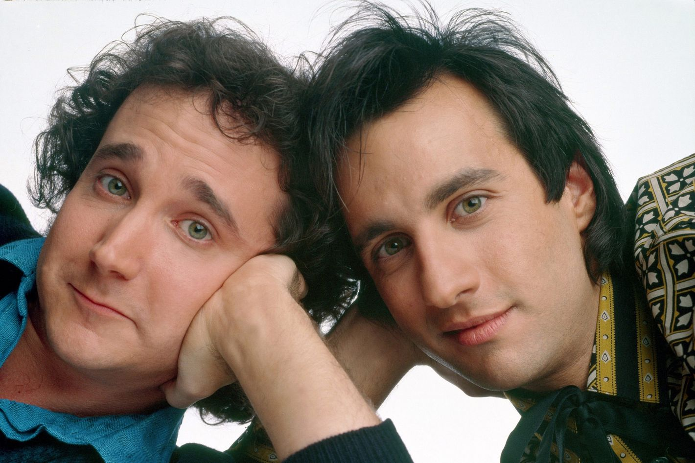 vulture.com - John Sellers - Bronson Pinchot Weighs in on The Leftovers' Rapturing of the Perfect Strangers Cast