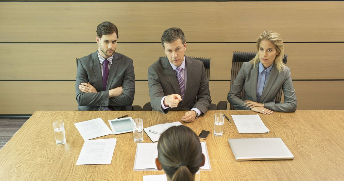 Job Interviews Are a Terrible Way to Find the Right Candidate