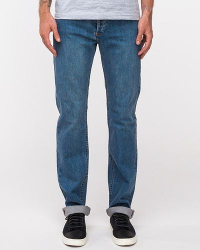 A.P.C. Washed New Standard