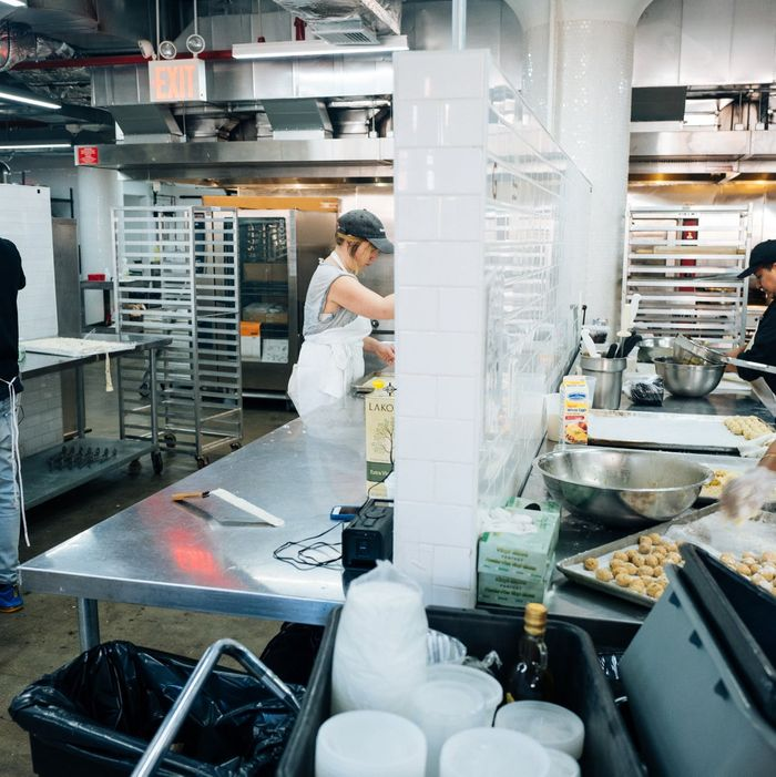 Brooklyn's Most Prominent Food Incubator Has Abruptly Closed