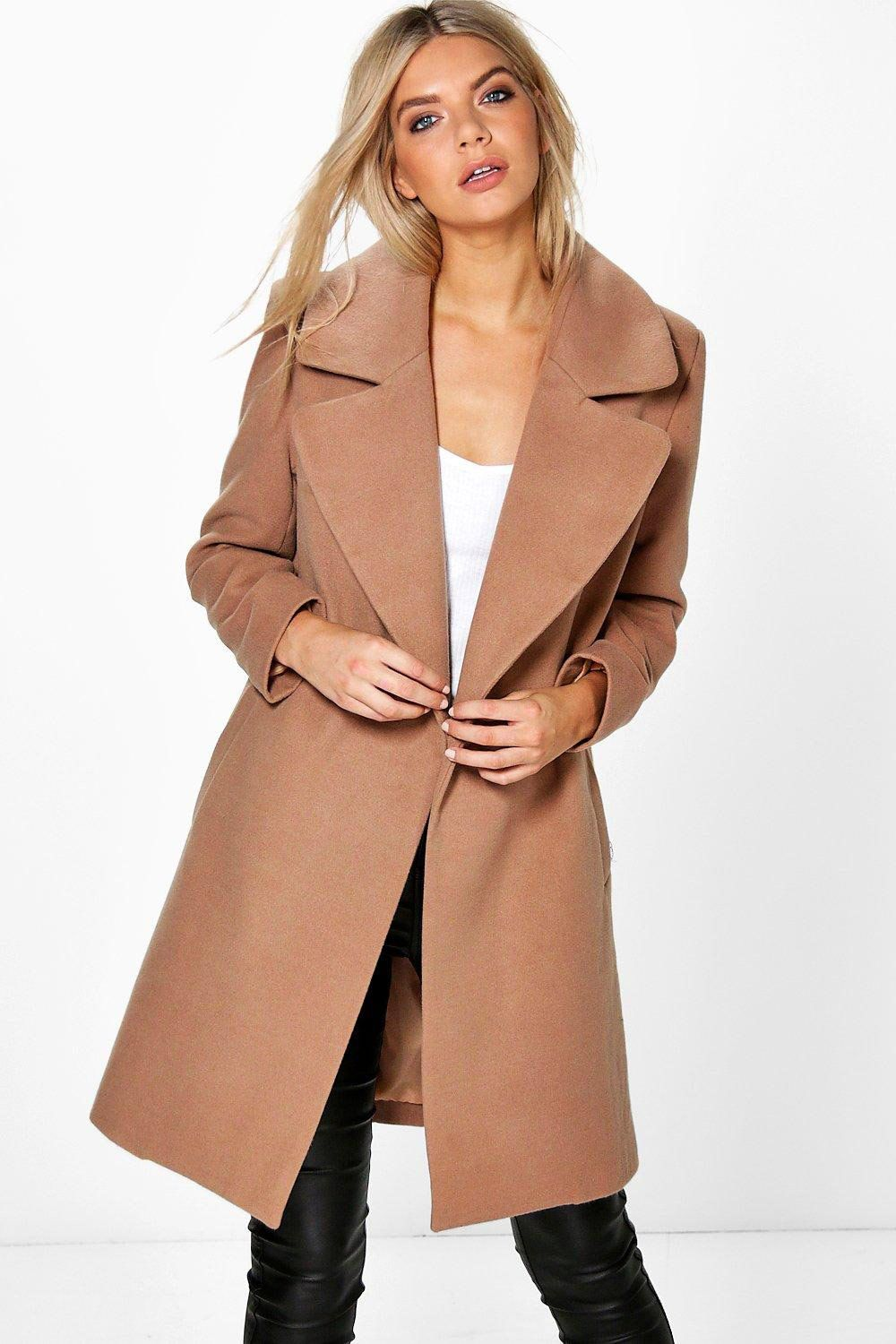 0286d228345 The 17 Best Camel Coats to Buy Right Now