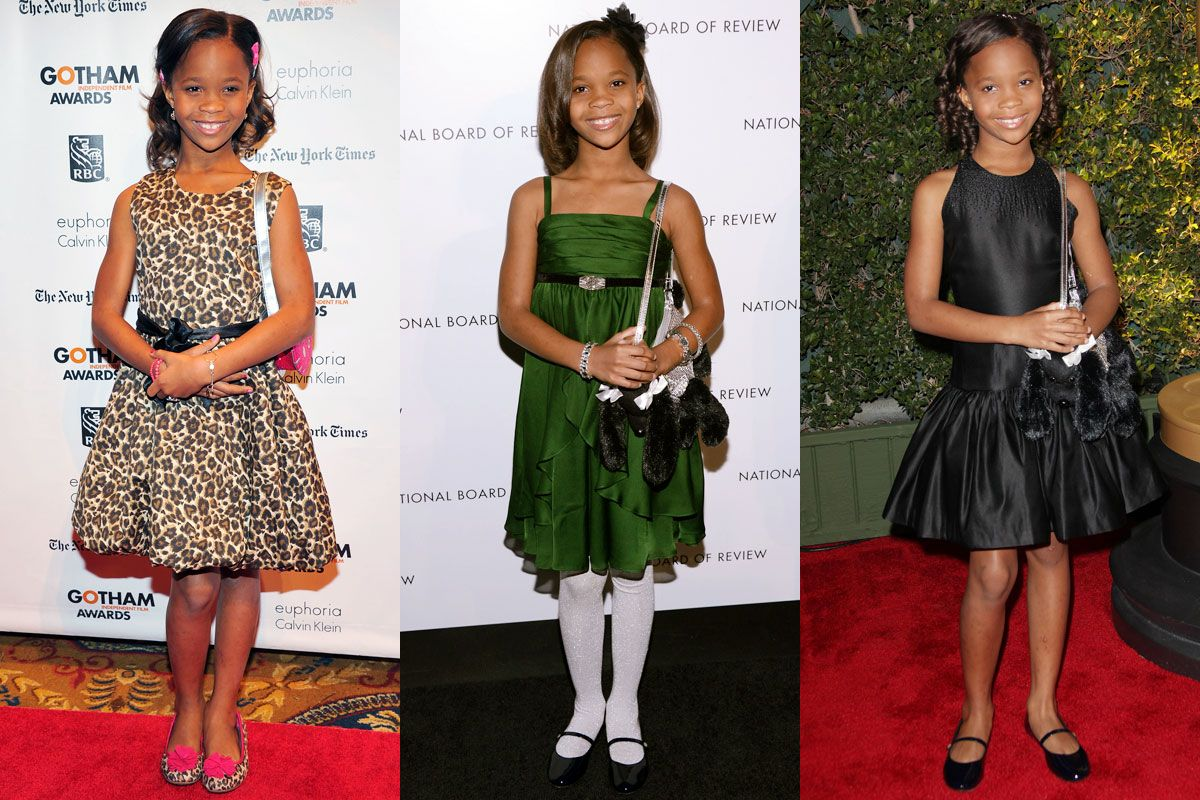 What to Wear 9 Year Old Girl