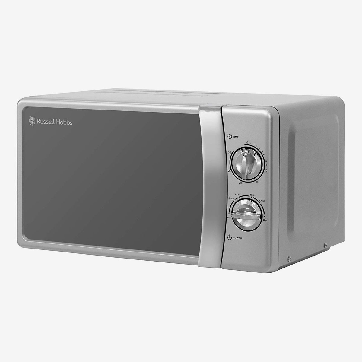 aesthetically pleasing microwave
