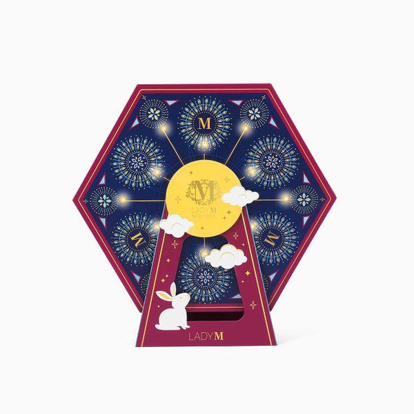 Lady M Celebration of Lights Mooncake Gift Set