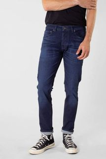 Kuyichi Jamie Slim Worn In Blue Jean