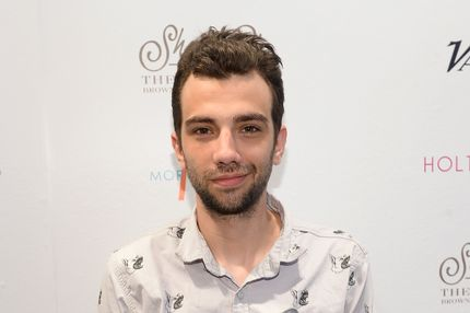 TORONTO, ON - SEPTEMBER 10:  Actor Jay Baruchel attends the Variety Studio presented by Moroccanoil at Holt Renfrew during the 2013 Toronto International Film Festival on September 10, 2013 in Toronto, Canada.  (Photo by Michael Buckner/Getty Images for Variety)
