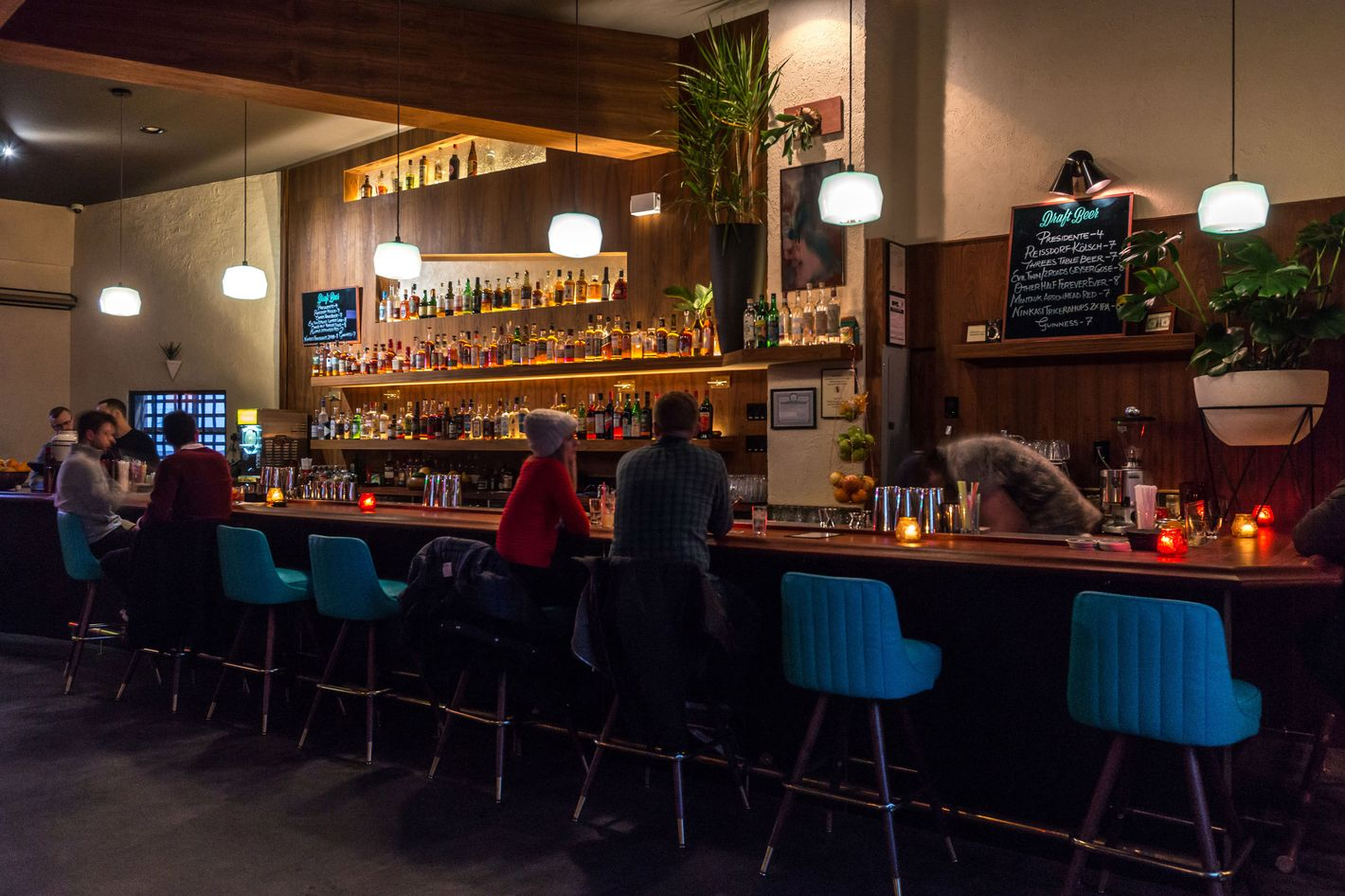 diamond reef from the attaboy team opens in brooklyn
