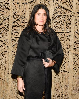 Pilar Guzman.