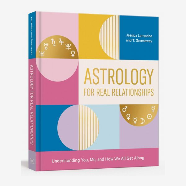 'Astrology for Real Relationships'