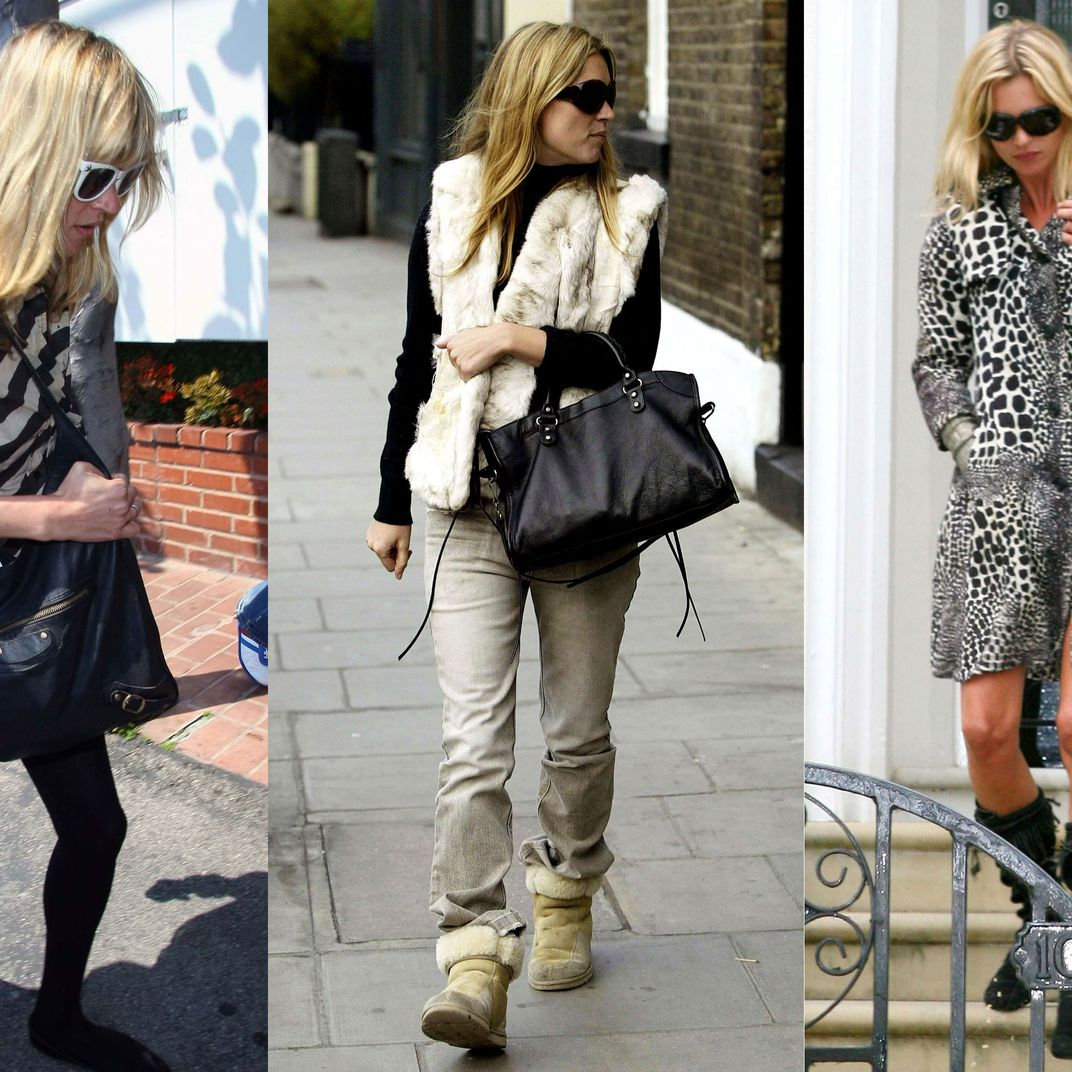 e5085bfb791d Celebrities and Balenciaga Bags  A Love Affair