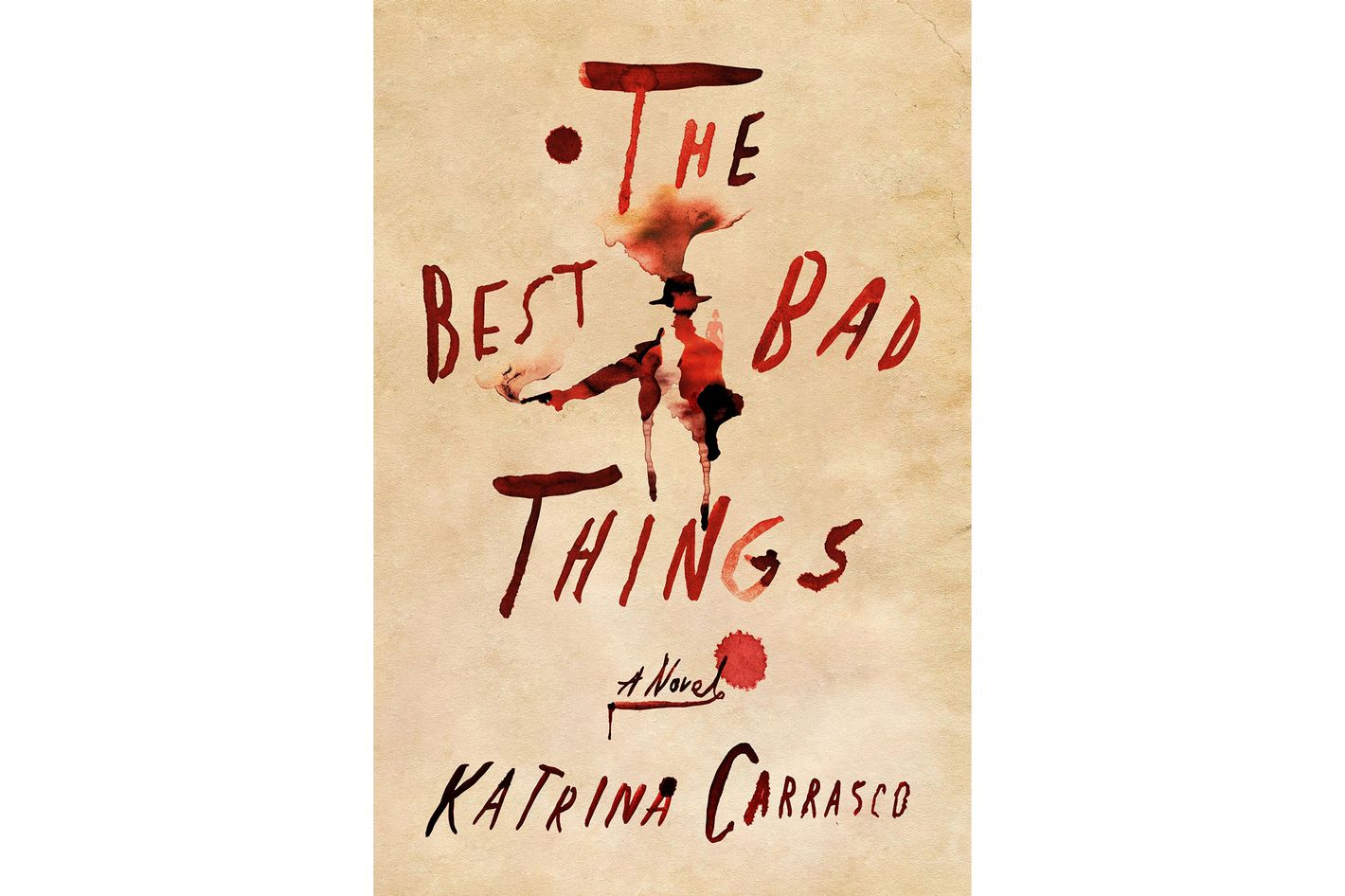 9. <em>The Best Bad Things</em>, by Katrina Carrasco (MCD/FSG)