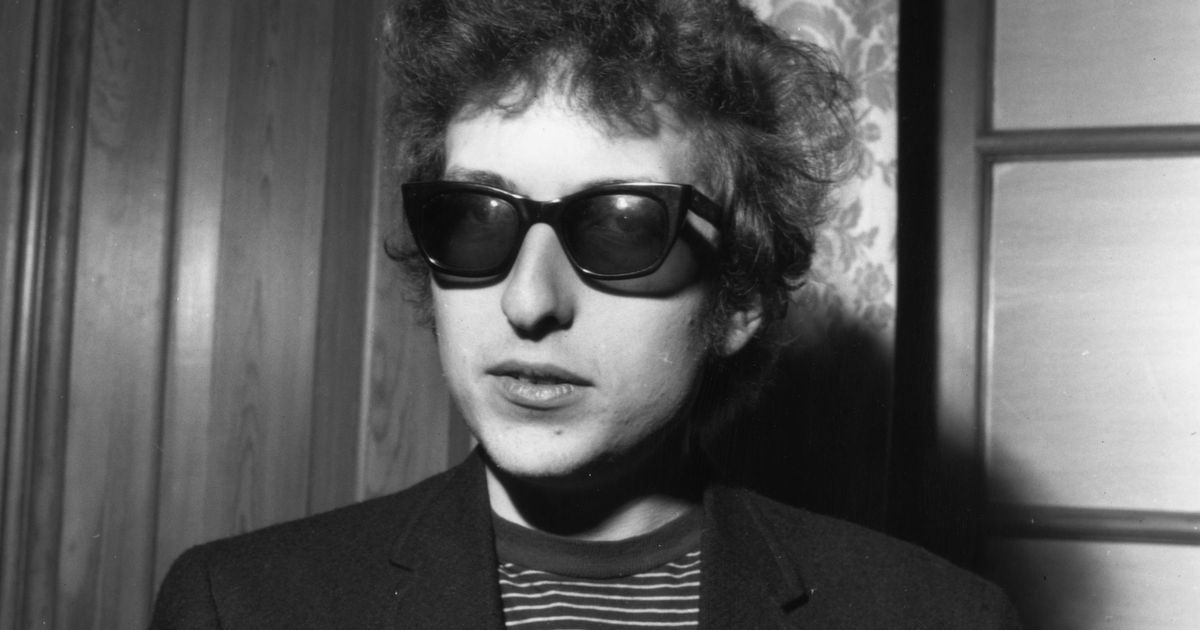 Bob Dylan Weihnachtsalbum