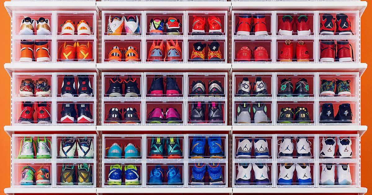 The Best Shoe Organizers, According to Professional Organizers