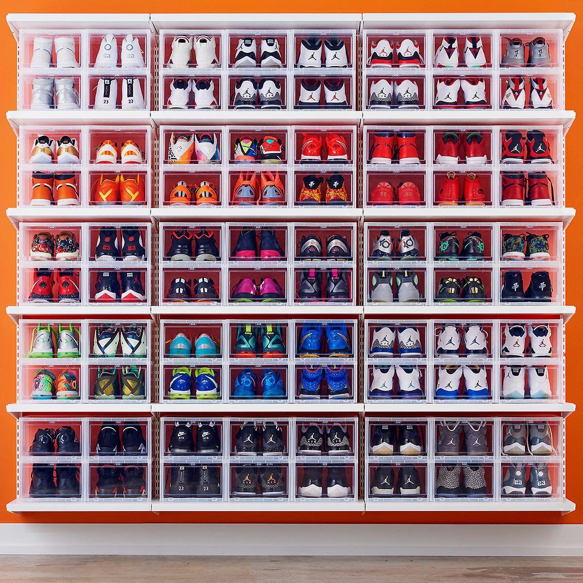 17 Best Shoe Organizers 2019
