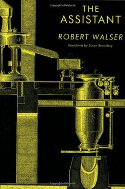 The Assistant, Robert Walser