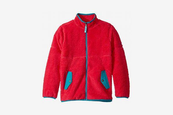 Marmot Kids Lariat Fleece (Little Kids/Big Kids)