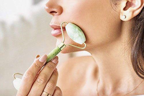 Royal Jade Roller Massager