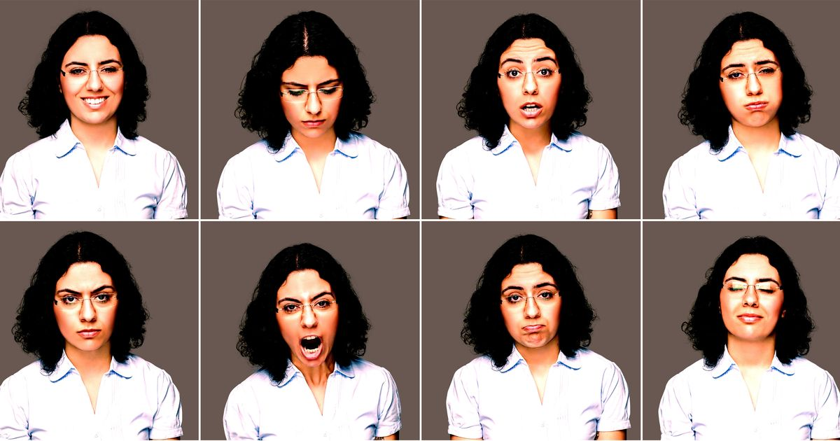 If You Are Bad at Reading Facial Expressions, Perhaps This Is Why