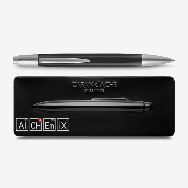 Caran d'Ache Alchemix Ballpoint Pen