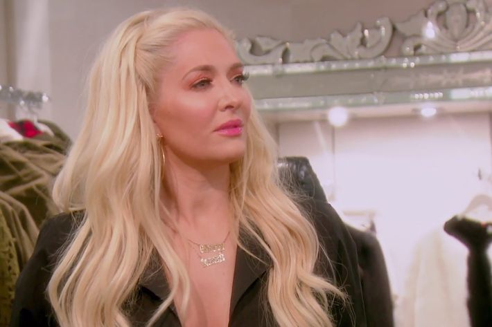 A conversation with 'Real Housewives' star Erika Girardi, our latest  reality TV obsession