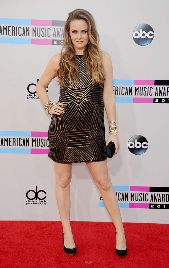 The Best, Worst, and Most Outrageous Looks From the AMA