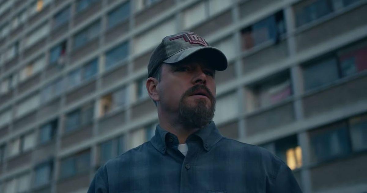 Matt Damon Brings Bass Pro Shop Energy to France in the Stillwater Trailer - Vulture