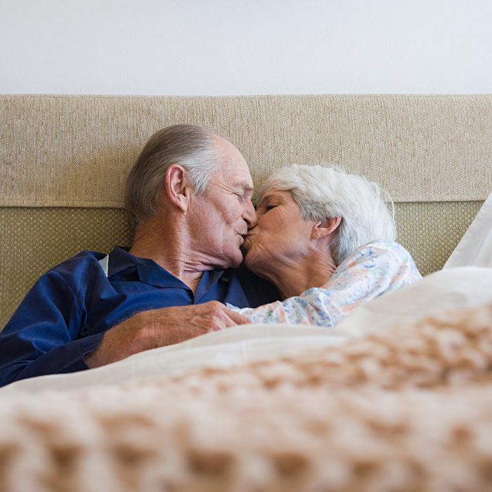 old age having sex