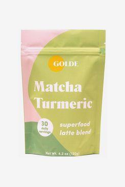 Golde Superfood Latte Blend - Matcha
