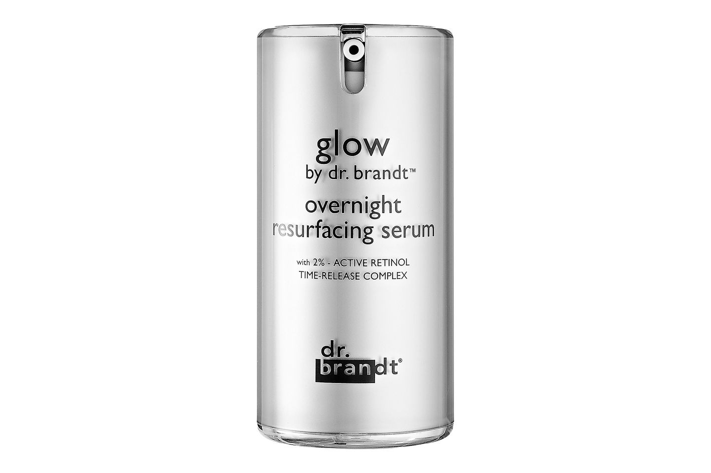 Dr. Brandt Glow Overnight Serum