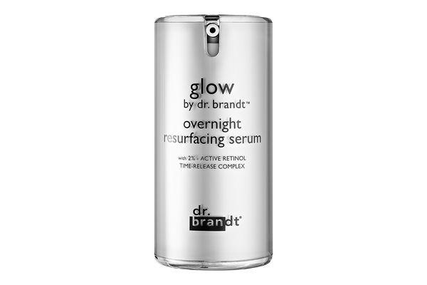 Dr. Brandt Glow Overnight Serum