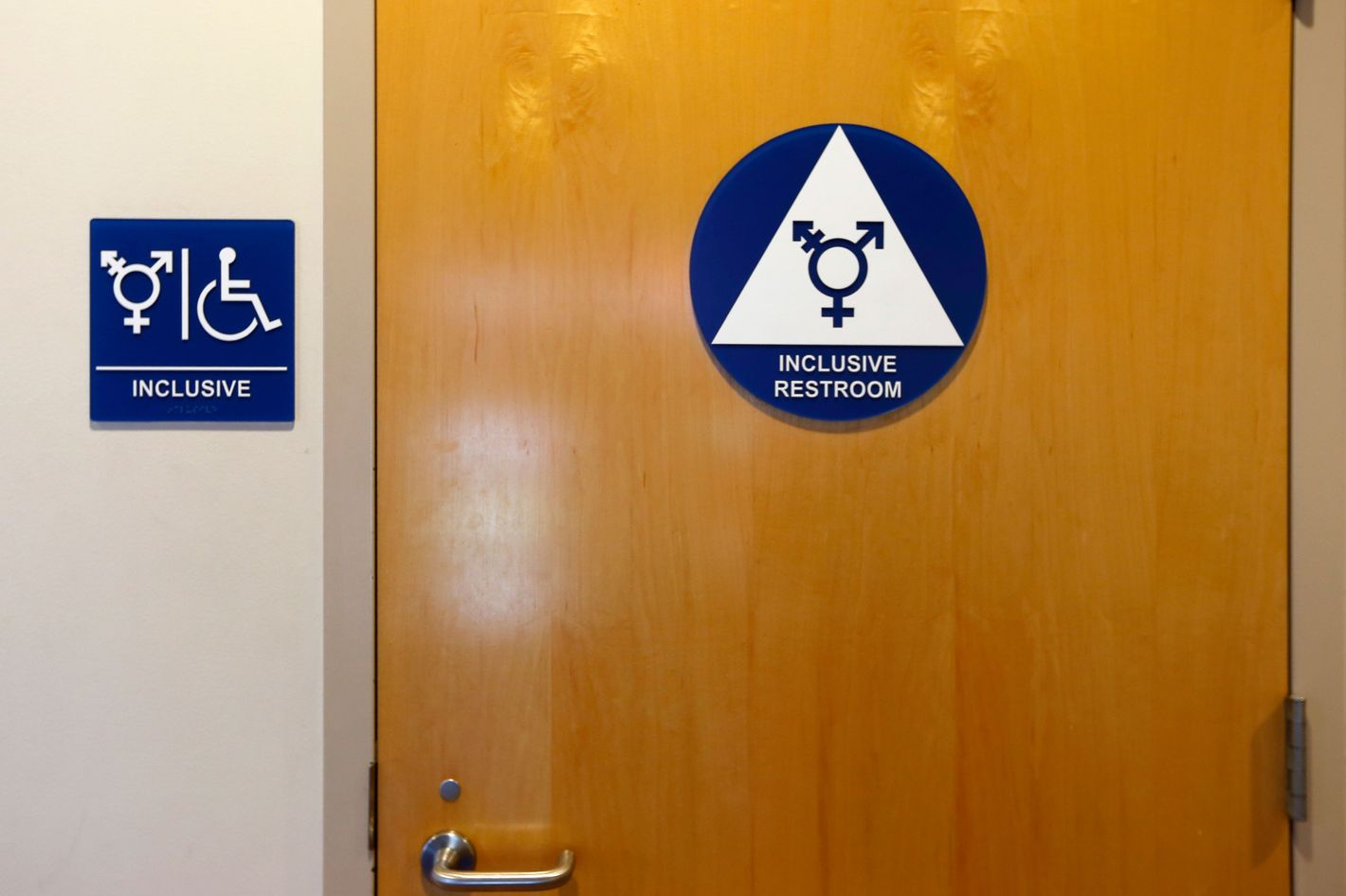 California to Add Gender-Neutral Bathrooms on neutral colored bathrooms, neutral people, neutral science, neutral bathroom themes, neutral interior decorating ideas, neutral blonde, neutral tile, floor designs, neutral bathroom flooring, neutral decor, neutral sign, neutral art, neutral wall design, neutral office design, neutral painting, neutral master bathroom, neutral patterns, neutral planet, neutral master bedroom bedding, neutral quilts,