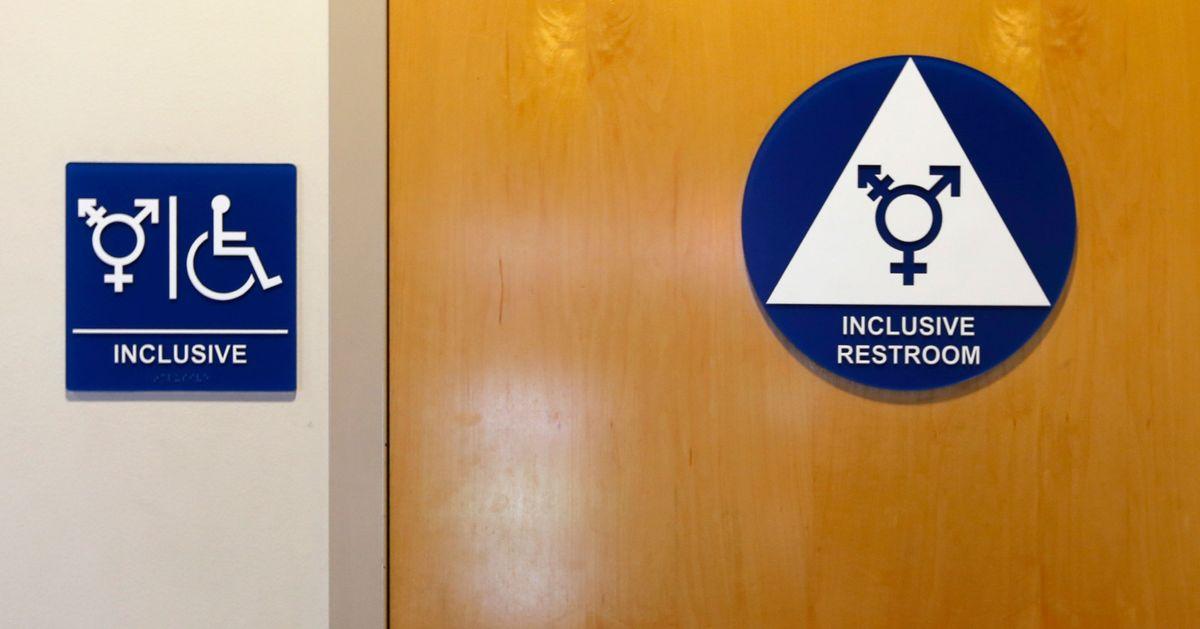 California School To Add Gender Neutral Bathrooms