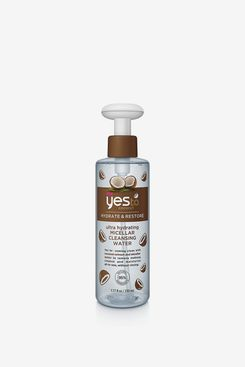 Yes To Coconut Ultra Hydrating Micellar Cleansing Water 230ml