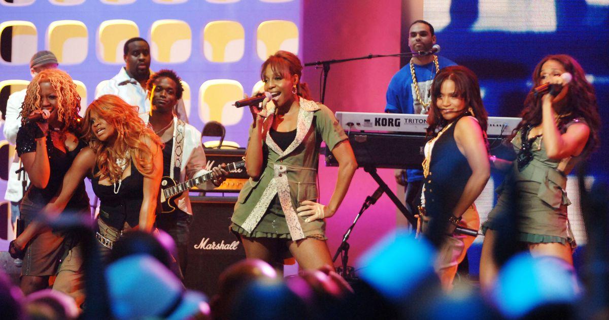 Salt N Pepa Will Perform With En Vogue At Billboard Awards