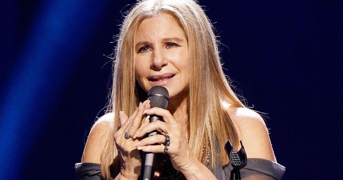Barbra Streisand Wanted to Direct Hidden Figures