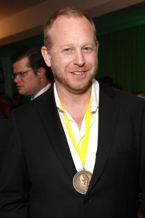 Andy Ricker== The 2011 JAMES BEARD Foundation Awards== Lincoln Center, NYC== May 9, 2011== ?Patrick McMullan== Photo - WILL RAGOZZINO/PatrickMcMullan.com== ==