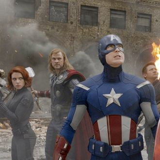 Avengers: Age of Ultron's Full Synopsis Reveals All You Need