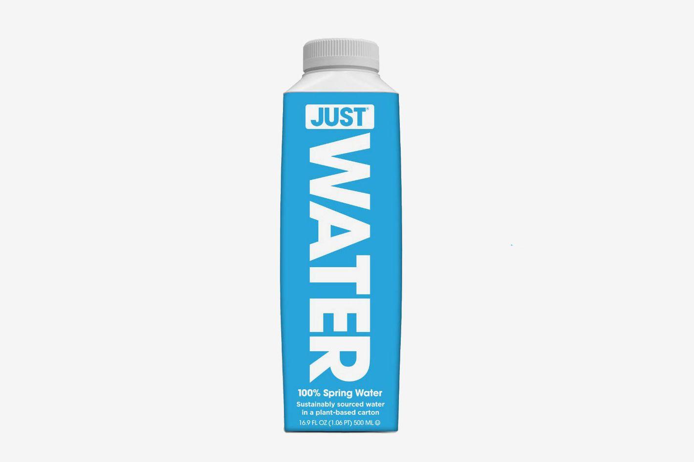 JUST Water Premium Pure Still Spring Water