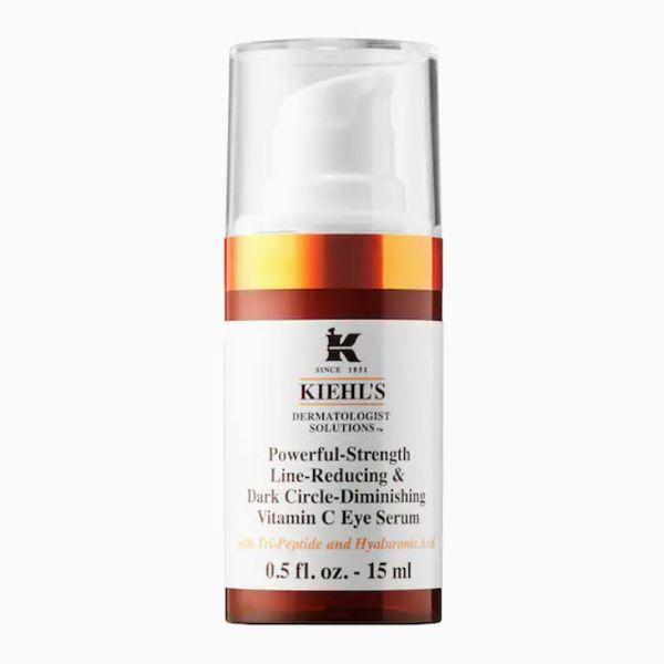 Kiehl's Since 1851 Powerful-Strength Dark Circle Reducing Vitamin C Eye Serum