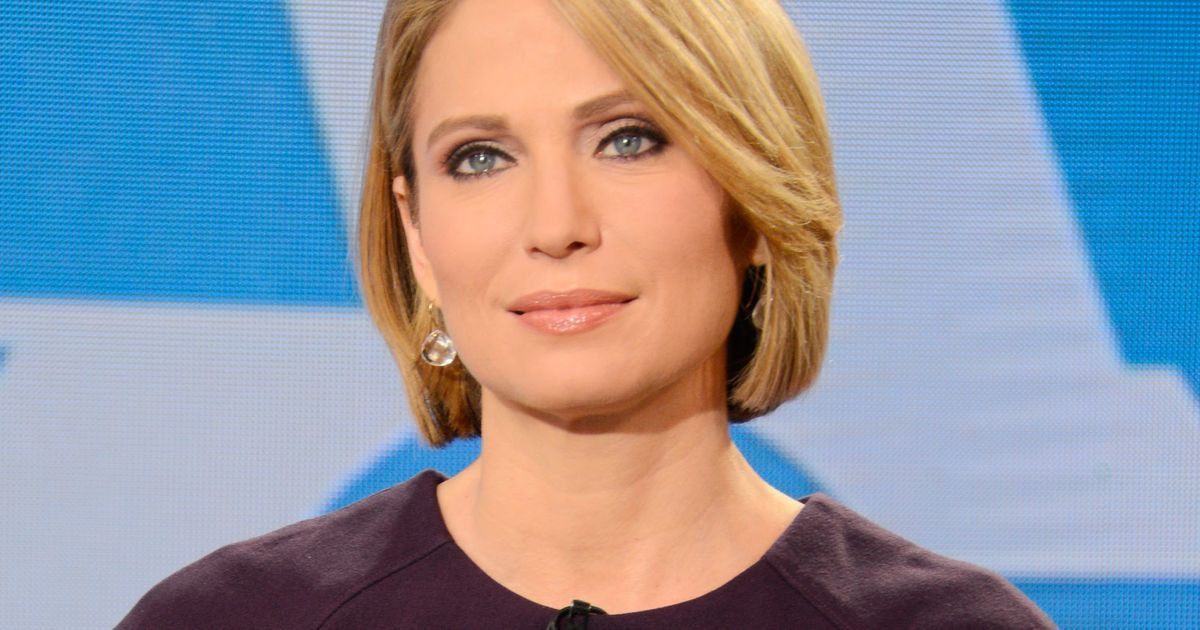 Good Morning America Japanese Band Wiki : Good morning america amy robach hairstylegalleries