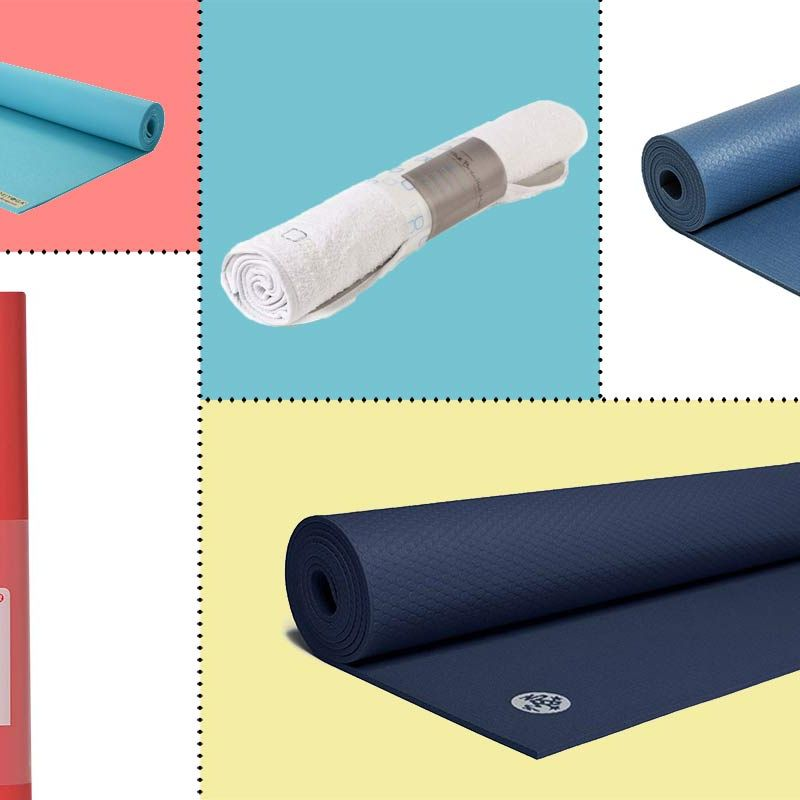 latest design fashionable and attractive package 60% clearance 9 Best Yoga Mats - 2019 | The Strategist | New York Magazine