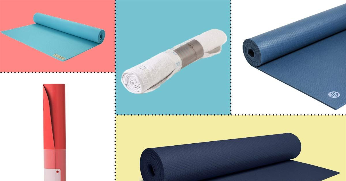 The Best Yoga Mats to Buy, According to Yogis
