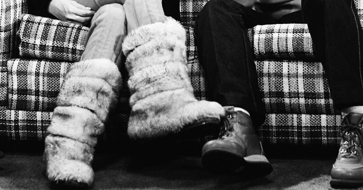 Sleet Kamik Snow charc Boys' BootBlack A5R4jL3q