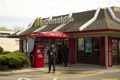 "After accompanying his friend to a Hot Springs, Arkansas McDonald's to help confront another man in November 2011, <a href=""http://www.fox16.com/mostpopular/story/Update-Victim-set-on-fire-during-argument/GXbjuXy37UqDVxO-2tlm-A.cspx"">Edmund Morris was hit in the face</a> with a flammable liquid and set on fire when the guy he had no prior beef with threw a lighter at him, <a href=""http://www.fox16.com/news/story/Burn-victims-mom-I-want-to-crawl-in-the-corner/Z-NUKYsqo0-xQlPbyu7vSA.cspx"">leading to the amputation of his left hand</a> and burns over half of his body."