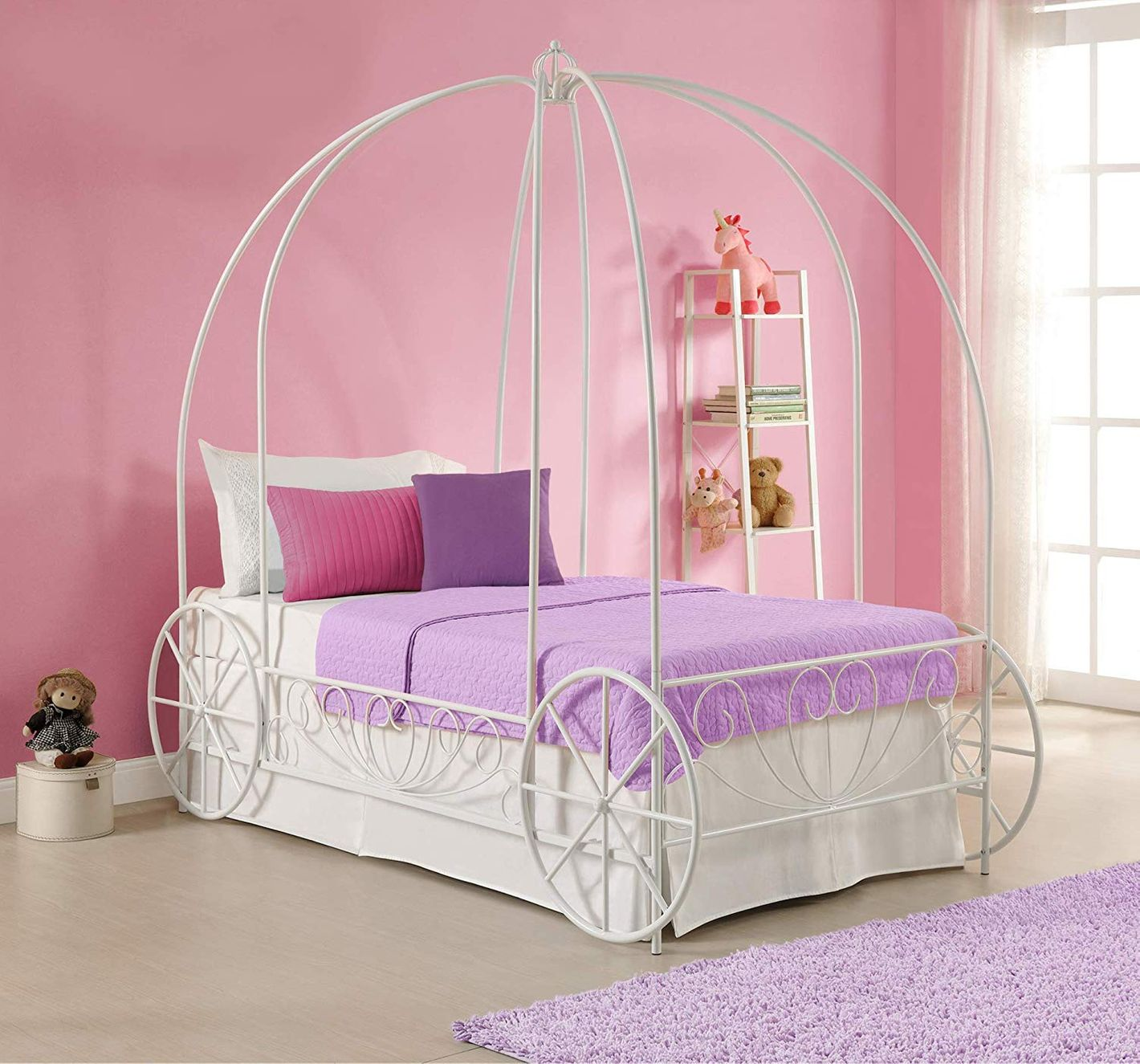 size 40 5dcca b6880 12 Best Twin Beds for Kids — 2019 | The Strategist | New ...